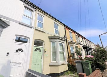 3 bed terraced house for sale in Lucerne Road, Wallasey CH44