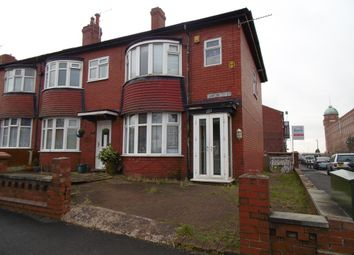 Thumbnail 3 bed end terrace house to rent in Bamford Street, Chadderton, Oldham