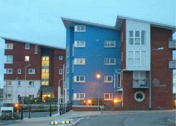 Thumbnail 1 bed maisonette to rent in The Sandwharf, Jim Driscoll Way, Cardiff