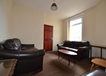 Thumbnail 4 bed terraced house to rent in Marton Road, Middlesbrough
