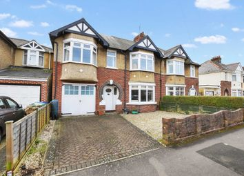 4 bed semi-detached house for sale in Westbury Crescent, Oxford OX4