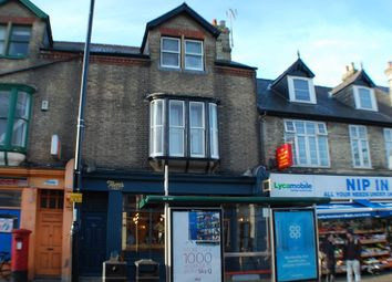 Thumbnail Studio to rent in Mill Road, Cambridge