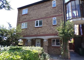 Thumbnail 2 bed flat for sale in Burnt Mills, Basildon, Essex