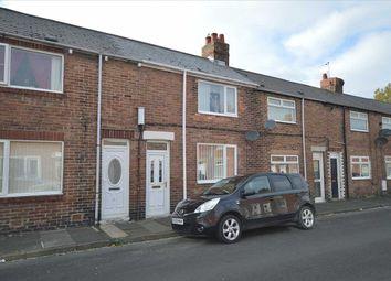 Thumbnail 2 bed terraced house for sale in Pine Street, Grange Villa, Chester-Le-Street