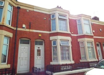Thumbnail 4 bedroom property to rent in Adelaide Road, Kensington, Liverpool