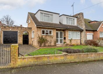 Thumbnail 2 bed detached house for sale in Avenue Road, Pinner, Middlesex