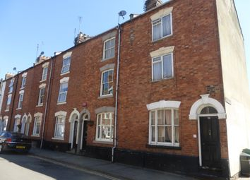 Thumbnail 3 bed terraced house for sale in Colwyn Road, The Mounts, Northampton
