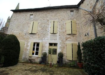 Thumbnail 5 bed town house for sale in La Rochefoucauld, Charente, France