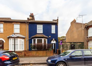 Thumbnail 3 bed end terrace house for sale in Boxley Street, London