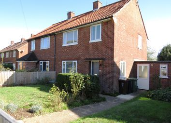 Thumbnail 3 bed property to rent in Trumpington Drive, St.Albans