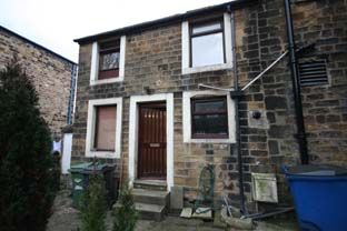 Thumbnail 2 bed flat to rent in Boroughgate, Otley