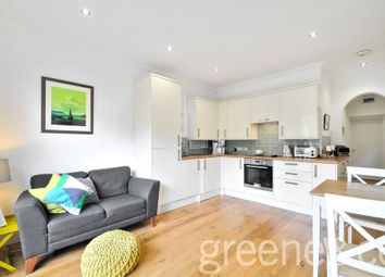 Thumbnail 1 bedroom flat for sale in Ribblesdale Road, Crouch End, London