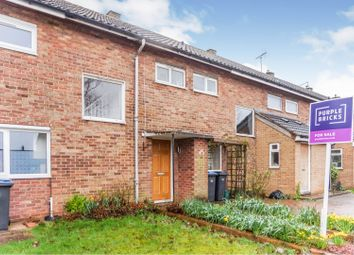 2 bed terraced house for sale in Halling Hill, Harlow CM20