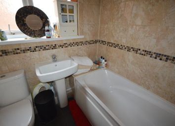 Thumbnail 3 bed flat for sale in Trevor Terrace, North Shields