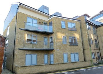 Thumbnail 2 bed flat for sale in Emerald Court, 32 Loates Lane, Watford, Hertfordshire