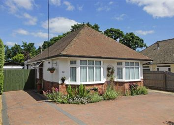 Thumbnail 3 bedroom detached bungalow for sale in Newlands Road, New Milton