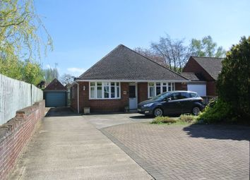 Thumbnail 4 bed detached bungalow for sale in Tewkesbury Road, Longford, Gloucester