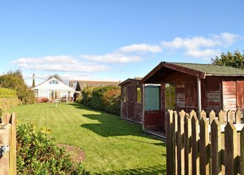 Thumbnail 4 bed detached bungalow for sale in Howgate Road, Bembridge, Isle Of Wight
