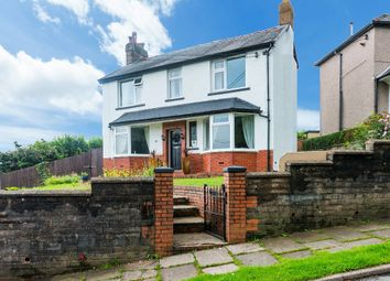 Thumbnail 3 bed detached house for sale in West Avenue, Griffithstown, Pontypool