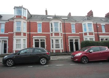 Thumbnail 5 bed property to rent in Glenthorn Road, Jesmond, Newcastle Upon Tyne