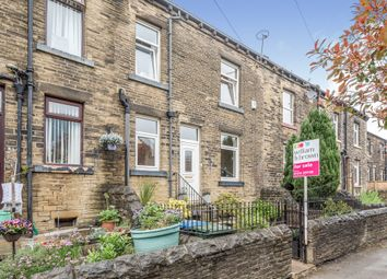 Thumbnail 2 bed terraced house for sale in Cutler Heights Lane, Bradford