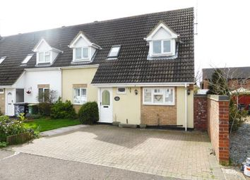 Thumbnail 4 bed semi-detached house for sale in Rochford, Essex, .