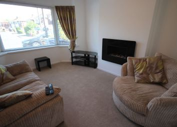 Thumbnail 4 bed semi-detached house to rent in Rushton Road, Cheadle Hulme