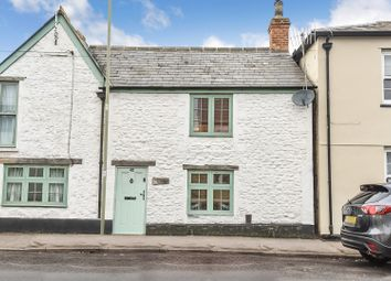 Thumbnail 1 bed terraced house for sale in Coxwell Street, Faringdon