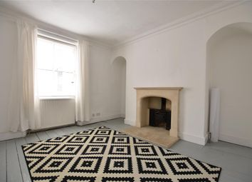 Thumbnail 2 bed flat to rent in Charles Street, Bath