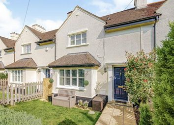 Thumbnail 4 bed semi-detached house for sale in Vincent Square, Biggin Hill, Westerham, Kent