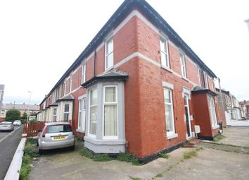 Thumbnail 5 bedroom flat for sale in Braithwaite Street, Blackpool