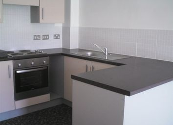 Thumbnail 2 bedroom flat to rent in Wardle Street, Tunstall, Stoke-On-Trent