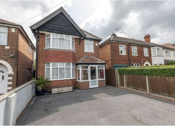 4 bed detached house for sale in Holmfield Avenue West, Leicester LE3