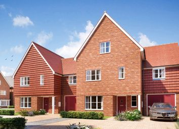 4 bed semi-detached house for sale in Farriers Way, Balsham, Cambridge CB21