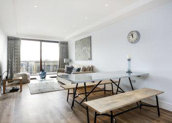 Thumbnail 2 bedroom flat to rent in 36 Knaresborough Drive, London