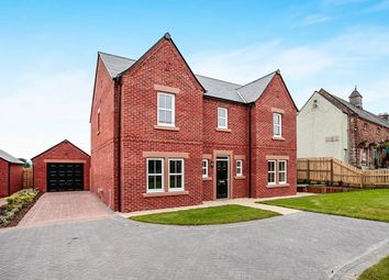 Thumbnail 5 bed detached house for sale in Moffat Road, Dumfries