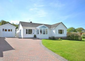 Thumbnail 3 bed bungalow for sale in Helston, Cornwall