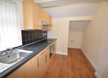 Thumbnail 3 bedroom end terrace house to rent in Fletcher Street, Crewe
