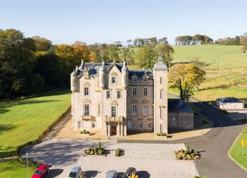 Thumbnail 2 bedroom flat for sale in Apartment 1, Dunlop Manor, Dunlop, Ayrshire