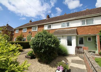 Thumbnail 3 bed terraced house for sale in Oaklands, Chippenham