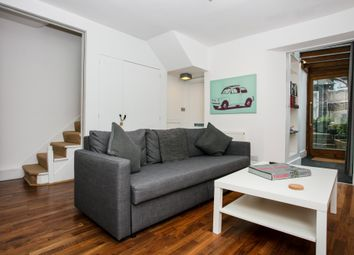 2 bed terraced house to rent in Mountgrove Road, London N5