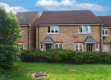 Thumbnail 3 bedroom terraced house to rent in Wise Close, Swindon, Wiltshire