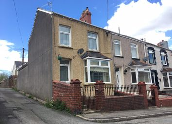 Thumbnail 3 bed end terrace house for sale in Tothill Street, Ebbw Vale
