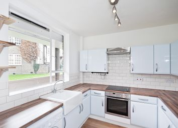 Thumbnail 3 bed flat to rent in Holford House, Great Percy Street, London