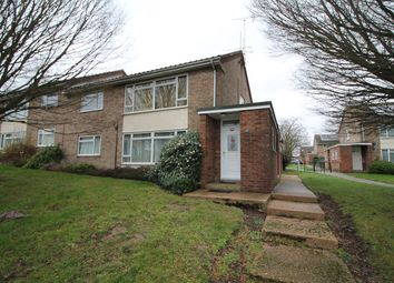 2 bed maisonette for sale in Hamlet Drive, Colchester CO4