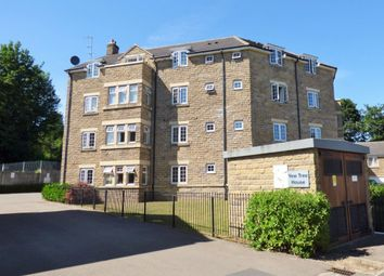 Thumbnail 2 bed flat for sale in Yew Tree House Longlands, Idle, Bradford