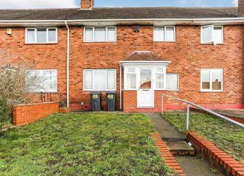 3 bed terraced house for sale in Heath Way, Shard End, Birmingham, West Midlands B34