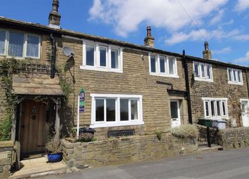 Thumbnail 2 bed cottage for sale in High Street, Scapegoat, Huddersfield