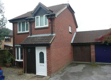 Thumbnail 3 bed detached house to rent in Middleleaze Drive, Middleleaze, Swindon