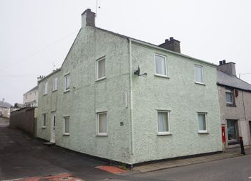 Thumbnail 3 bed semi-detached house for sale in Llaneilian Road, Amlwch